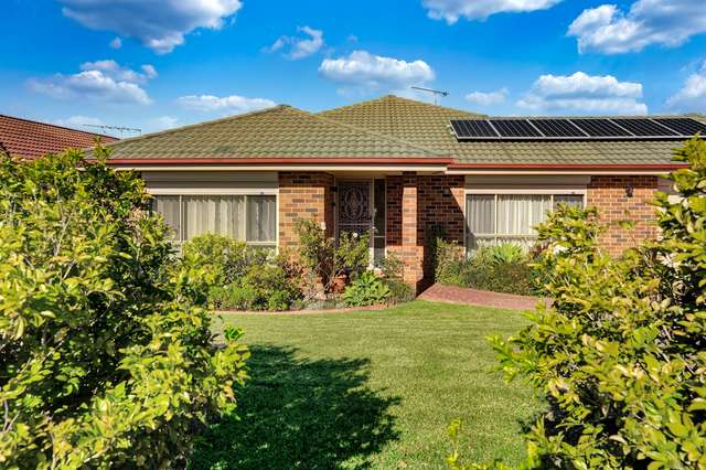 93 Sophia Road, Worrigee NSW 2540