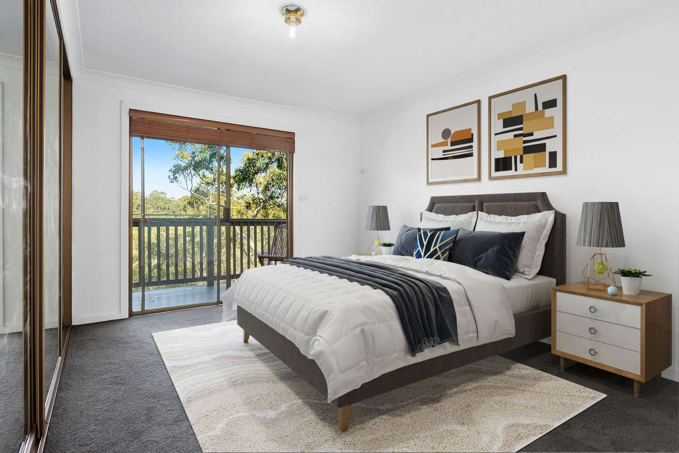 Fifth view of Homely house listing, 9 Barkala Place, Westleigh NSW 2120