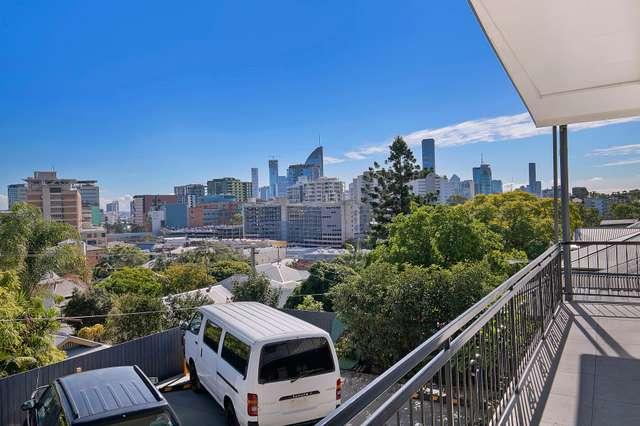 2/67 Hawthorne Street, Woolloongabba QLD 4102
