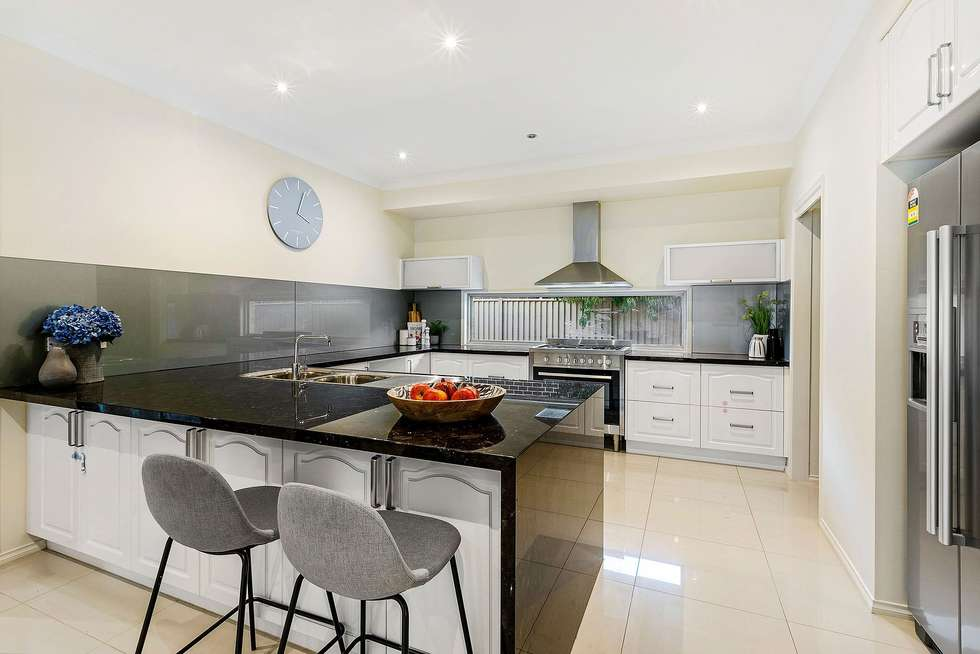 Fourth view of Homely house listing, 3 Mclaren Chase, Caroline Springs VIC 3023