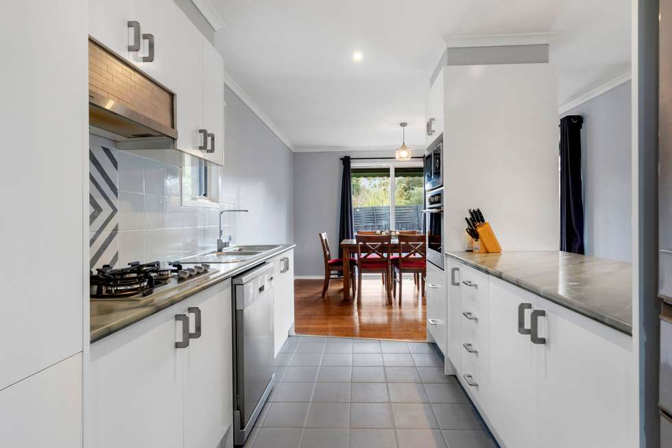 Third view of Homely townhouse listing, 2/7 Kevin Street, Mount Waverley VIC 3149