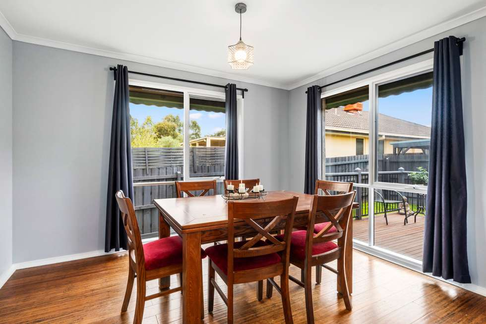 Fourth view of Homely townhouse listing, 2/7 Kevin Street, Mount Waverley VIC 3149
