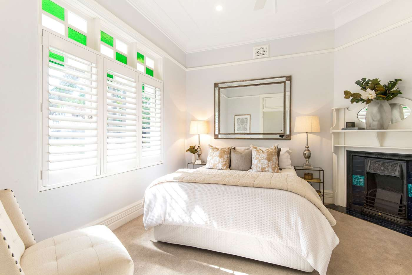 Fifth view of Homely house listing, 96 Spencer Road, Mosman NSW 2088