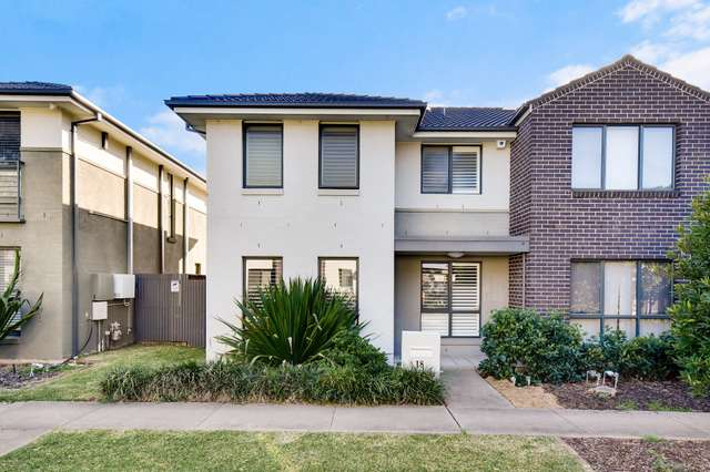 18 Mariner Street, Glenfield NSW 2167