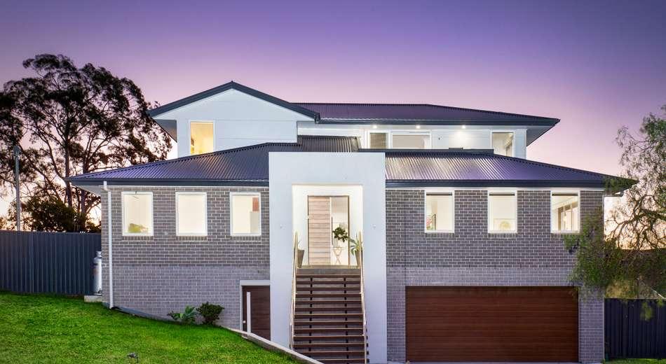9 Boala Place, Engadine NSW 2233
