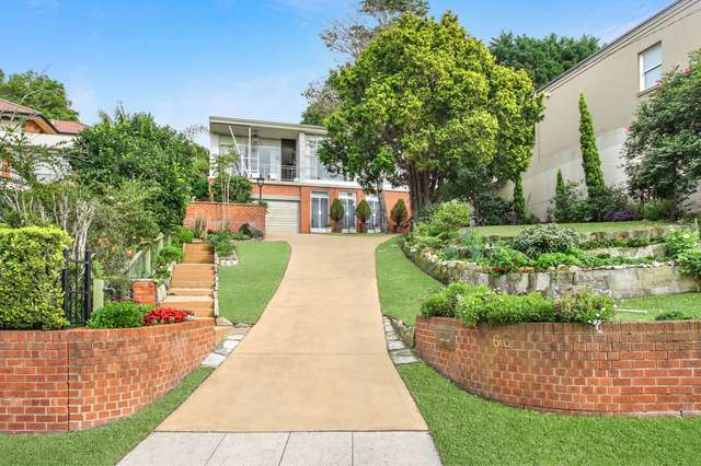 66 Victoria Road, Bellevue Hill NSW 2023