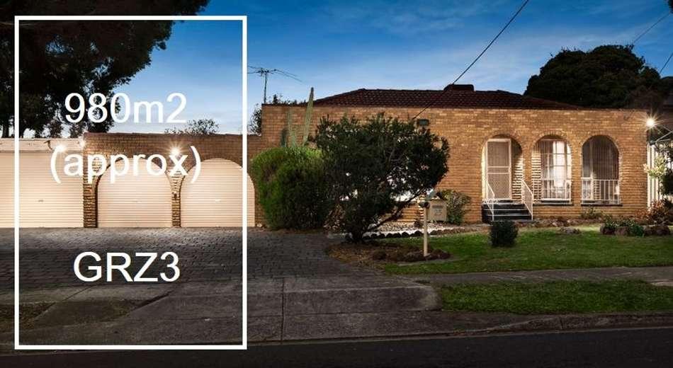 25 Deschamp Crescent, Rowville VIC 3178