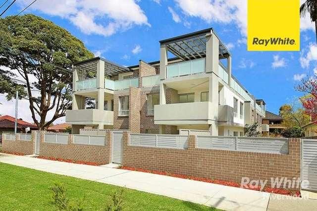 12/1-3 Erskine Street, Riverwood NSW 2210