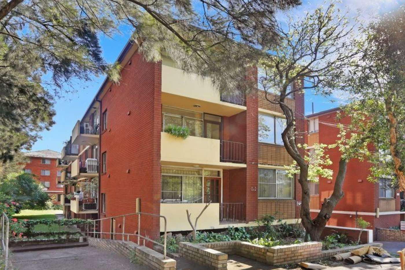 Main view of Homely apartment listing, 6/105 High Street, Mascot NSW 2020