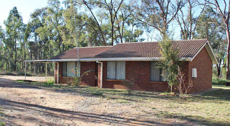 LOT 405 OXLEY Highway