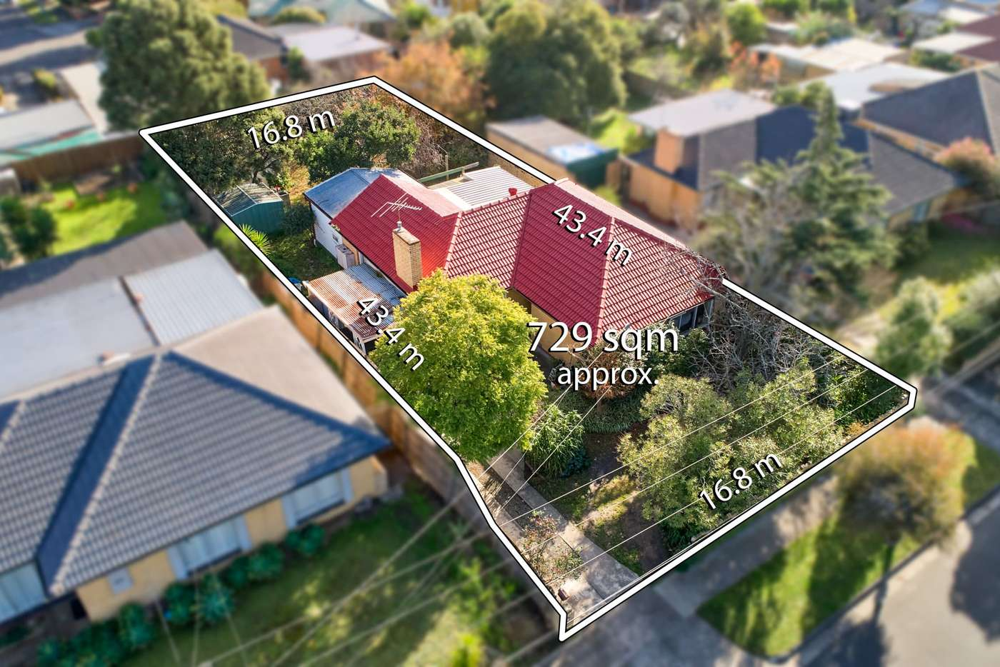 Main view of Homely house listing, 9 Bevis Street, Mulgrave VIC 3170