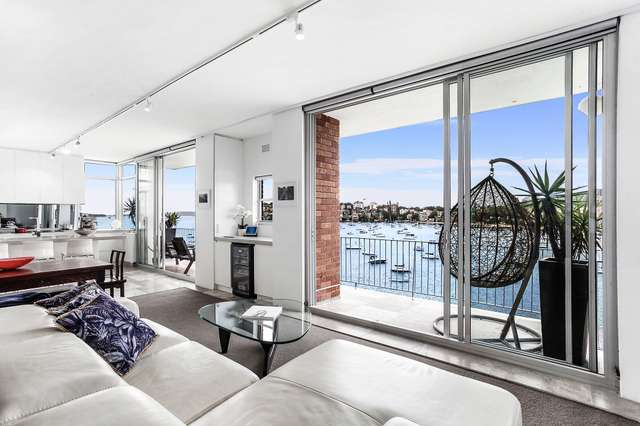 61 & 62/35A Sutherland Crescent, Darling Point NSW 2027