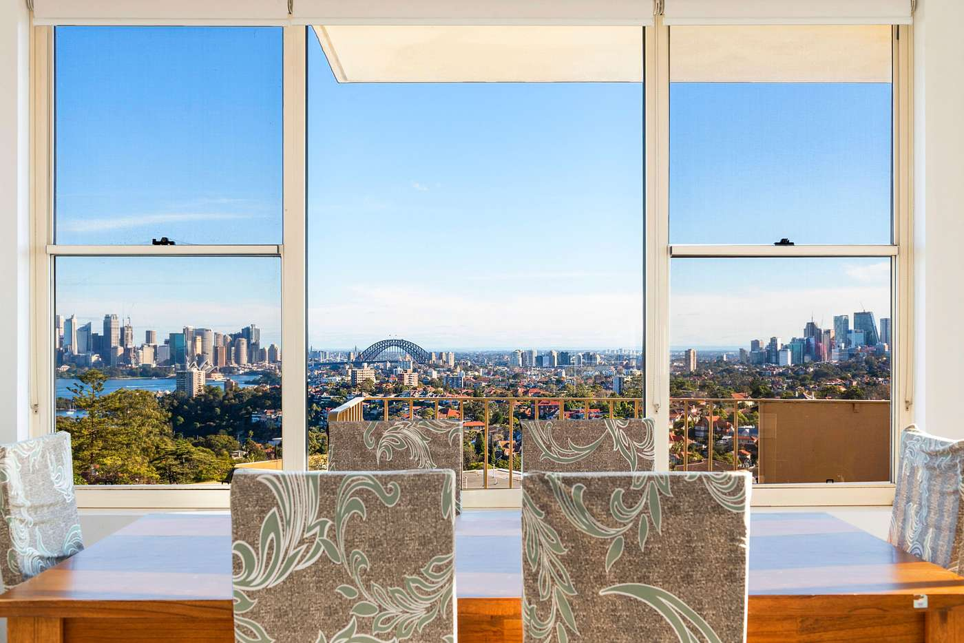 Main view of Homely apartment listing, 24/67 Bradleys Head Road, Mosman NSW 2088