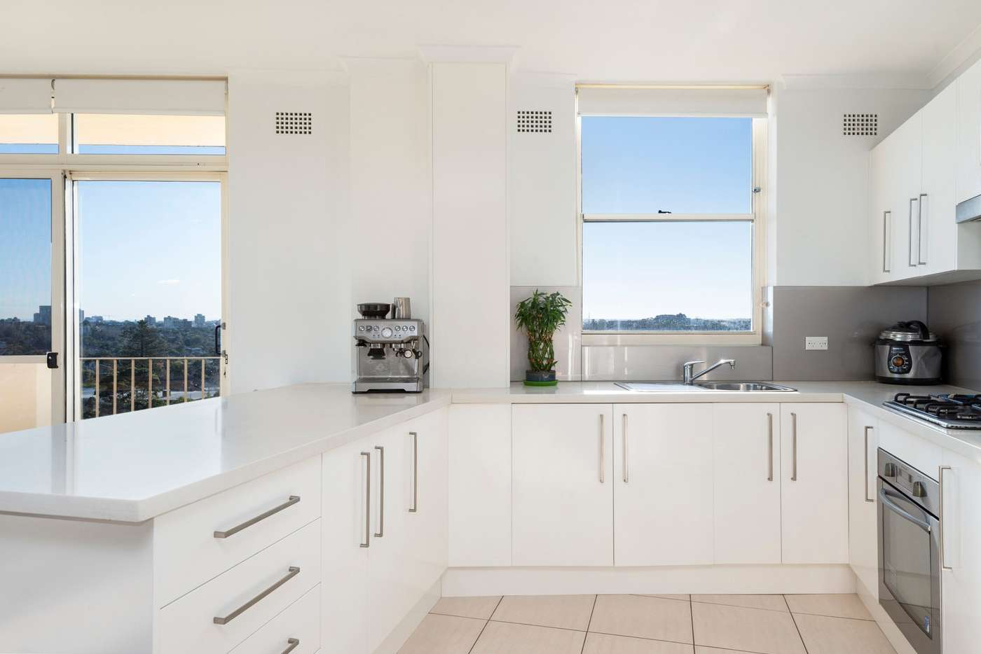 Fifth view of Homely apartment listing, 24/67 Bradleys Head Road, Mosman NSW 2088