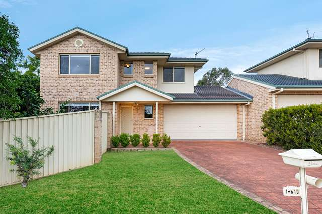 1/610 George Street, South Windsor NSW 2756
