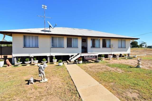 38-40 Boundary Street, Aramac QLD 4726