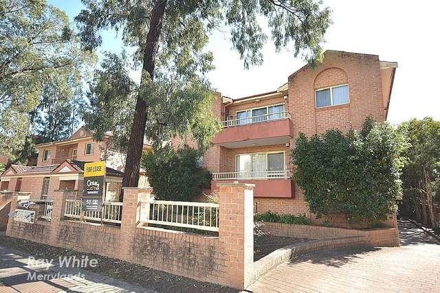 1/217 DUNMORE Street, Wentworthville NSW 2145
