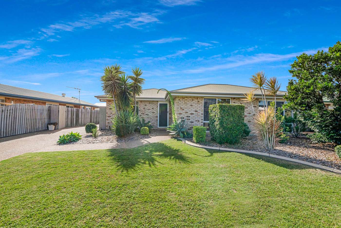 Main view of Homely house listing, 16 Pettigrew Drive, Kalkie QLD 4670