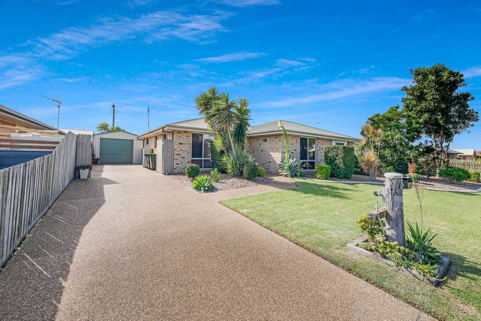 Second view of Homely house listing, 16 Pettigrew Drive, Kalkie QLD 4670