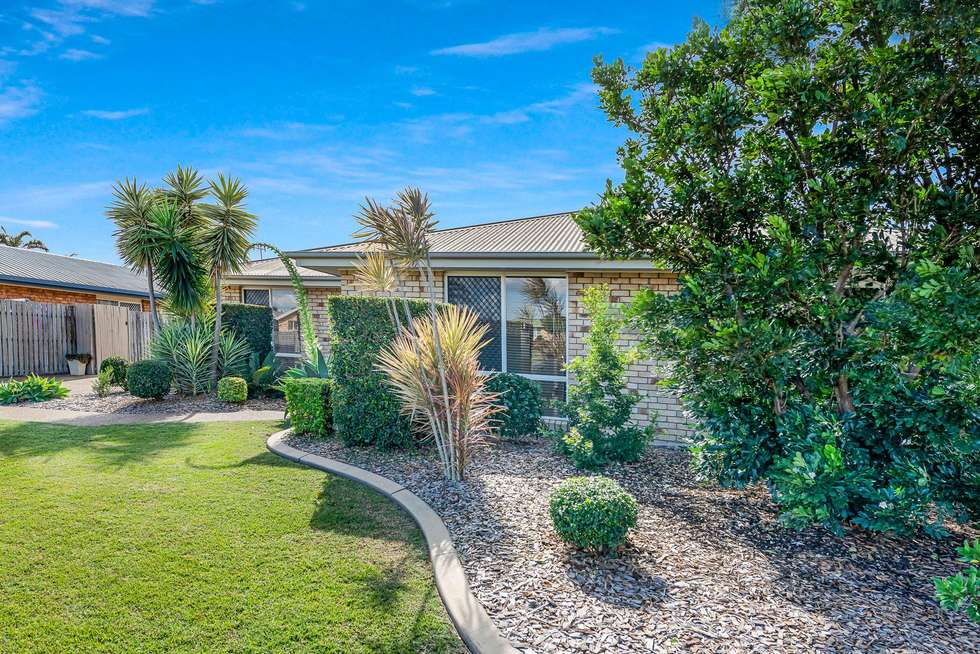 Fourth view of Homely house listing, 16 Pettigrew Drive, Kalkie QLD 4670