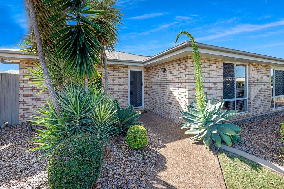 Fifth view of Homely house listing, 16 Pettigrew Drive, Kalkie QLD 4670