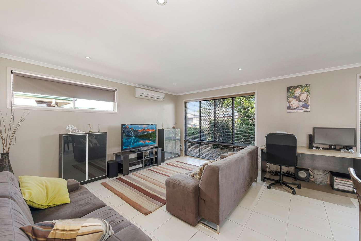 Sixth view of Homely house listing, 16 Pettigrew Drive, Kalkie QLD 4670