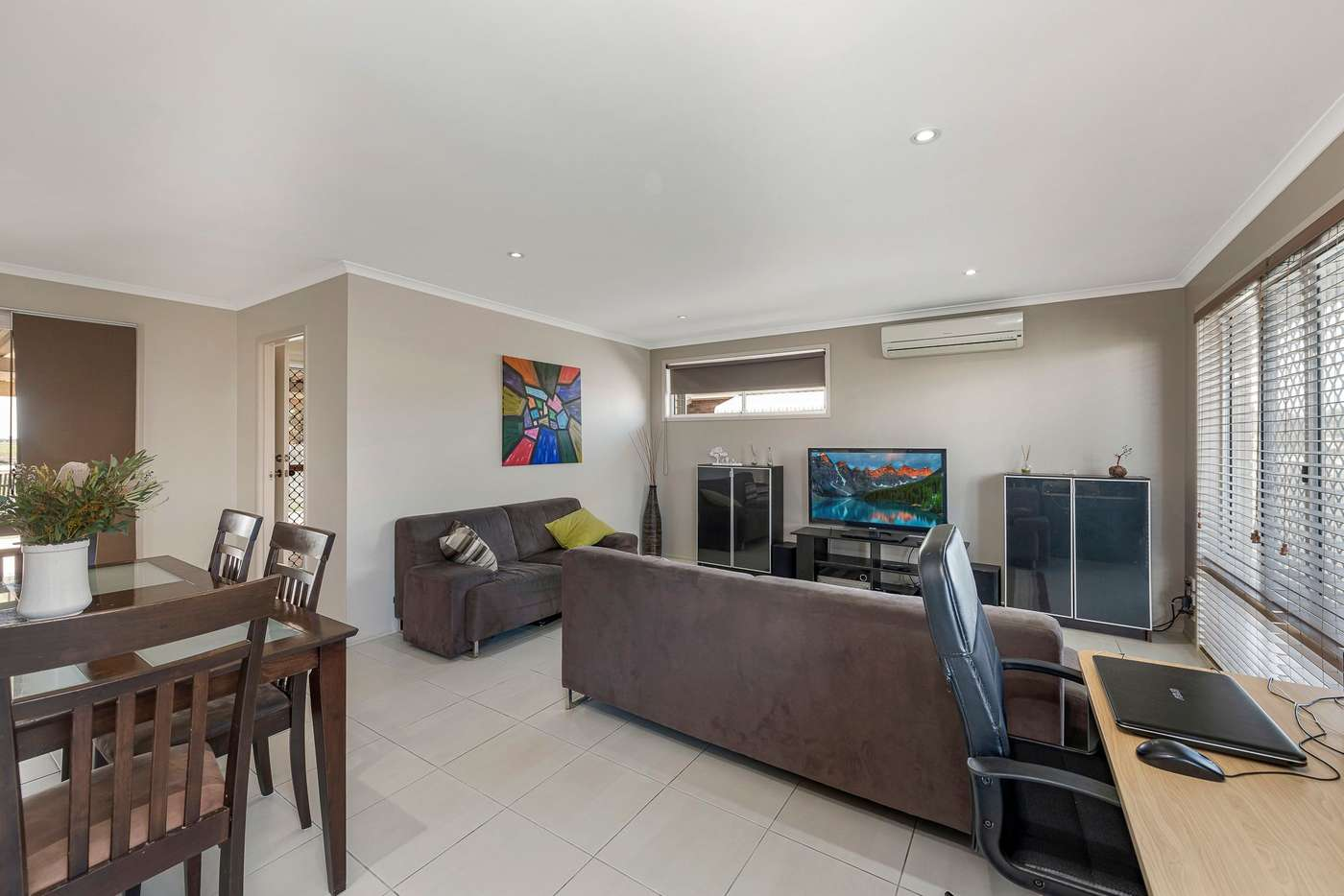 Seventh view of Homely house listing, 16 Pettigrew Drive, Kalkie QLD 4670