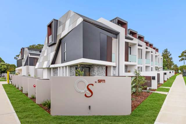 1/23 Stuart Street, Concord West NSW 2138