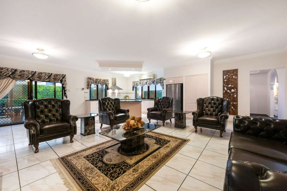 Third view of Homely house listing, 57 Sunset Place, Carindale QLD 4152