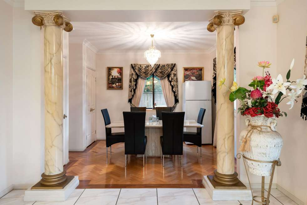 Fourth view of Homely house listing, 57 Sunset Place, Carindale QLD 4152