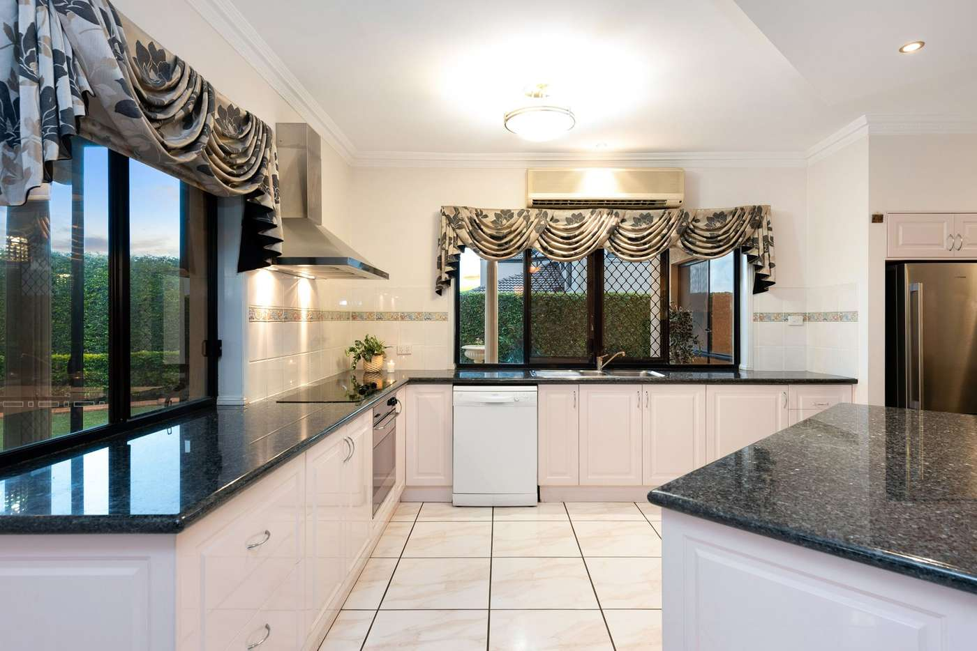 Fifth view of Homely house listing, 57 Sunset Place, Carindale QLD 4152