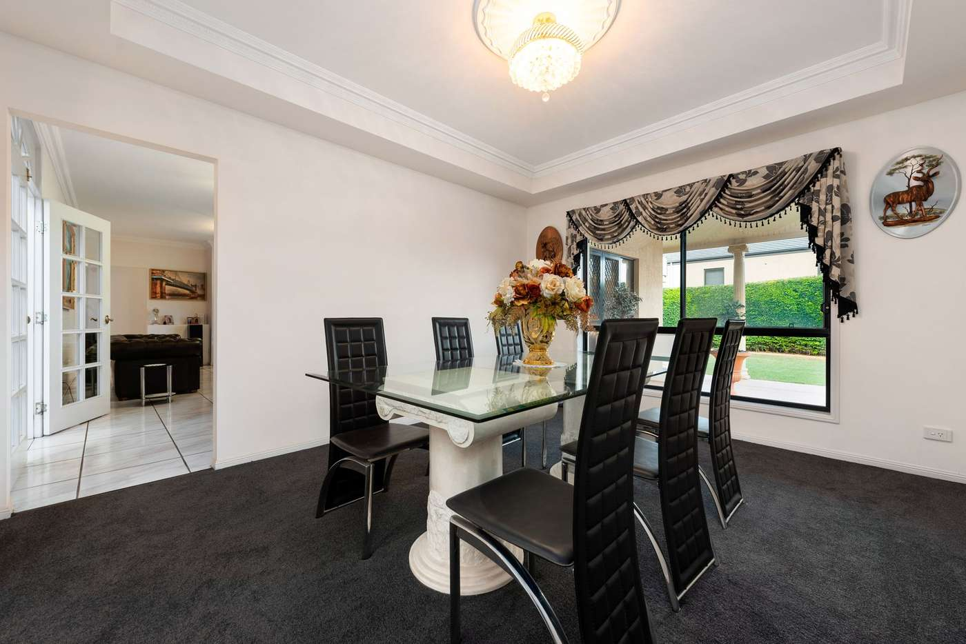 Sixth view of Homely house listing, 57 Sunset Place, Carindale QLD 4152