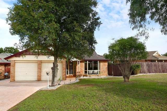 37 Thompson Crescent, Glenwood NSW 2768