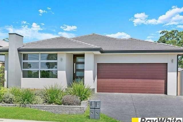 4 Wattleridge Crescent, Kellyville NSW 2155