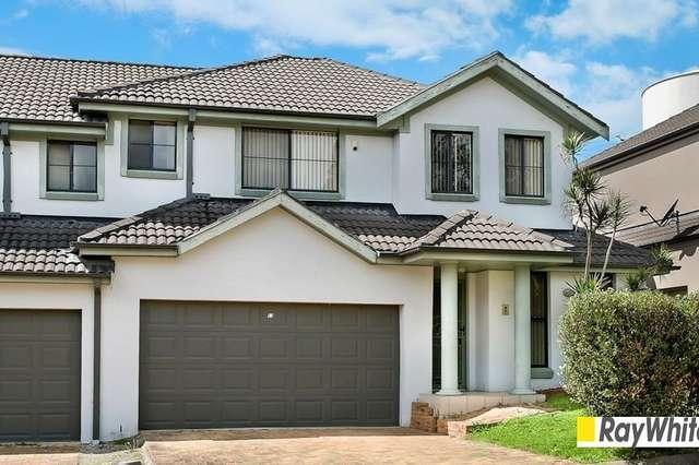 11 Saliba Close, Kellyville NSW 2155