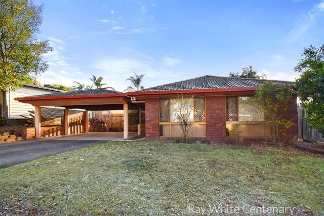 15 Flag Street, Jamboree Heights QLD 4074