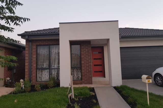 41 Lancers Drive, Harkness VIC 3337