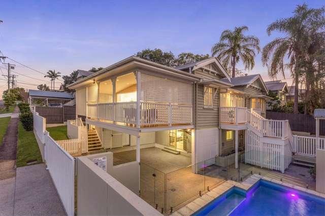38 Cramond Street, Wilston QLD 4051