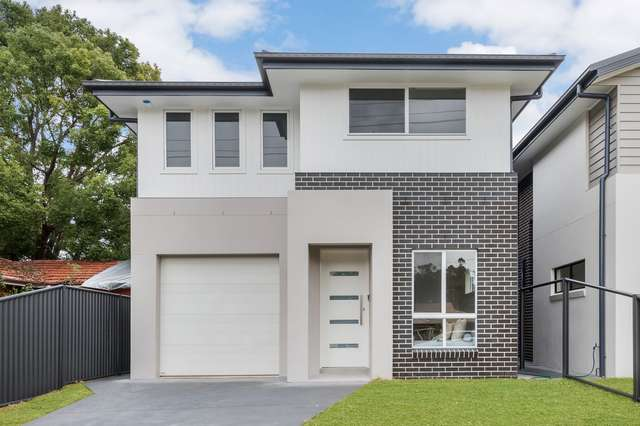 Lot 79 (39) Bradshaw Avenue, Moorebank NSW 2170