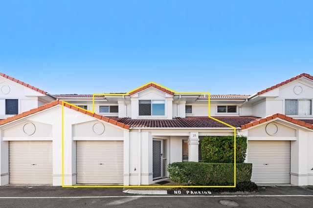 25/11 Glin Avenue, Newmarket QLD 4051