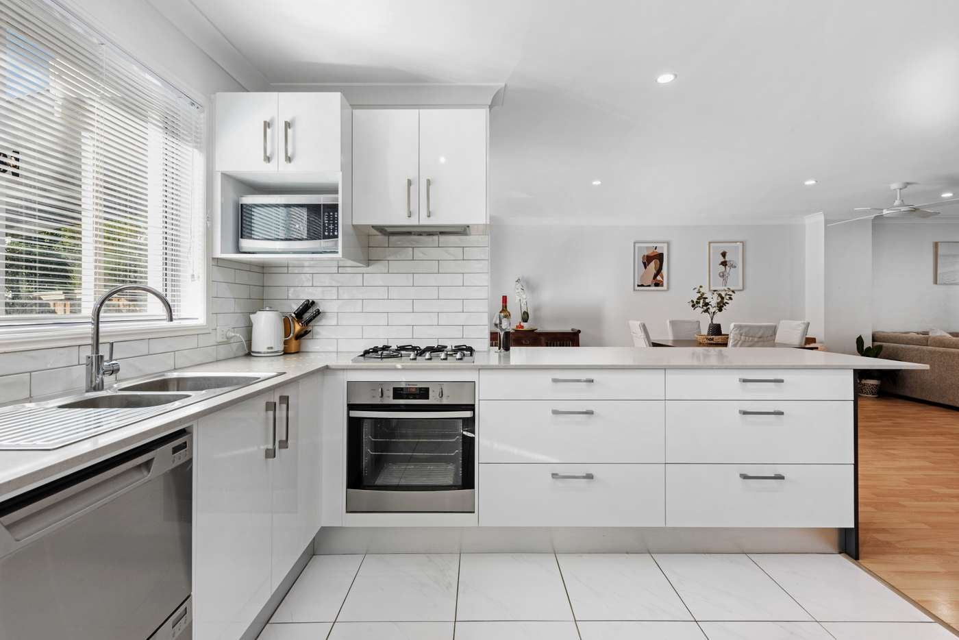 Sixth view of Homely townhouse listing, 25/11 Glin Avenue, Newmarket QLD 4051