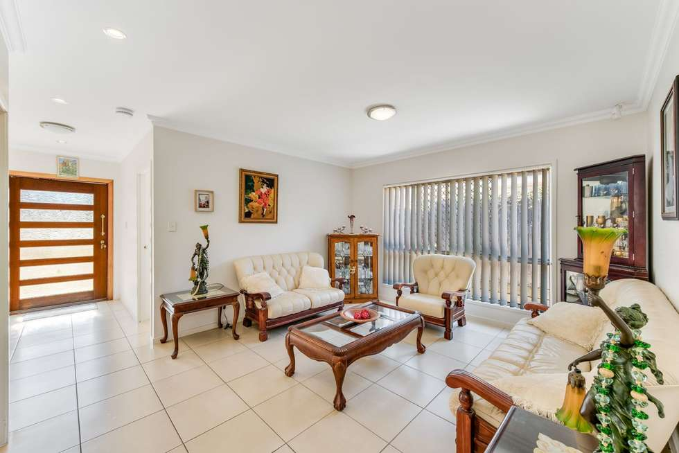 Second view of Homely house listing, 99 Winstanley Street, Carina Heights QLD 4152
