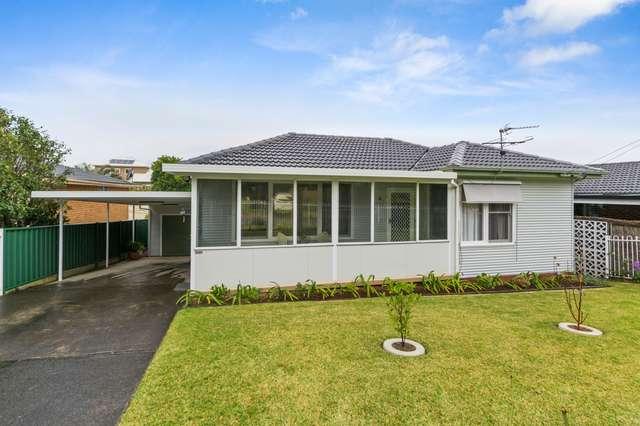 4 Nardoo Crescent, Thirroul NSW 2515