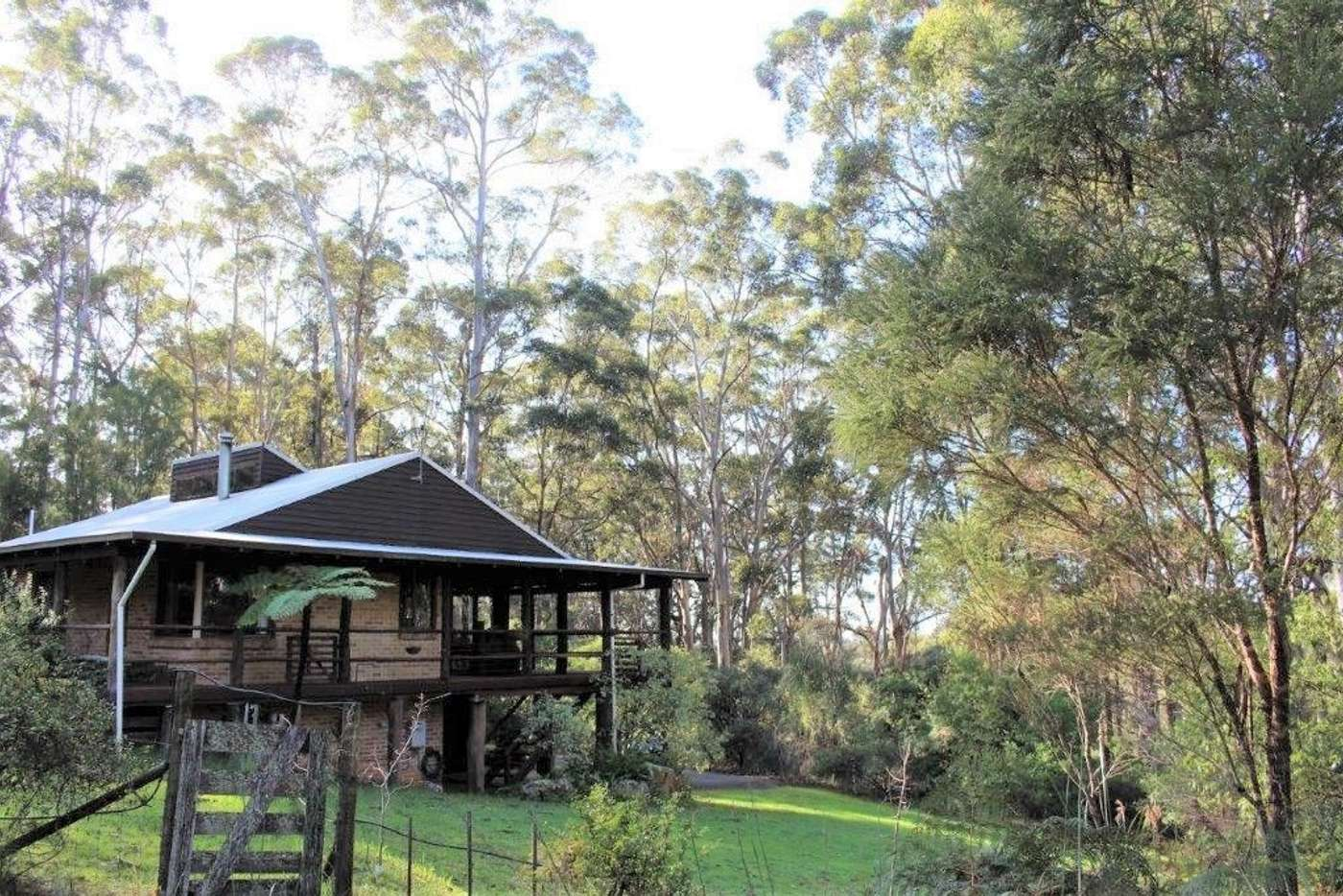 Main view of Homely house listing, 165 Mount Shadforth Road, Denmark WA 6333