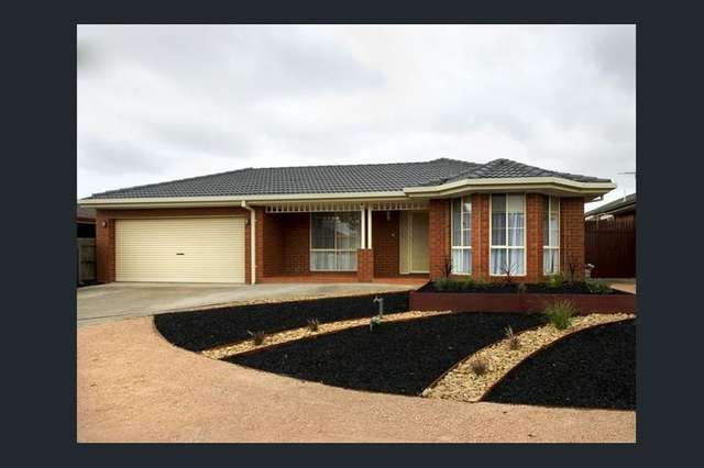 18 Fifeshire Drive, Hoppers Crossing VIC 3029