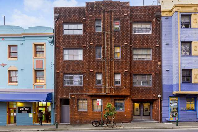 19/10 Orwell Street, Potts Point NSW 2011