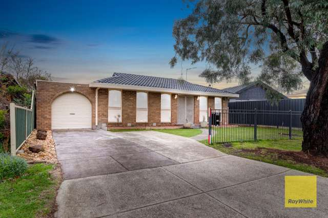 14 Hampstead Drive, Hoppers Crossing VIC 3029