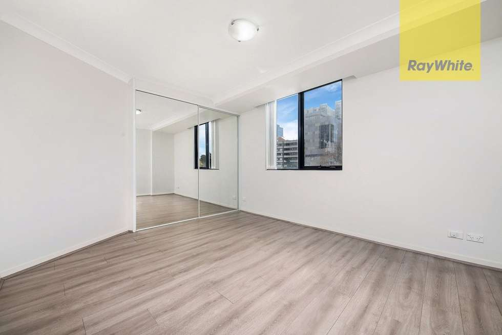 Second view of Homely apartment listing, 5/32 Hassall Street, Parramatta NSW 2150