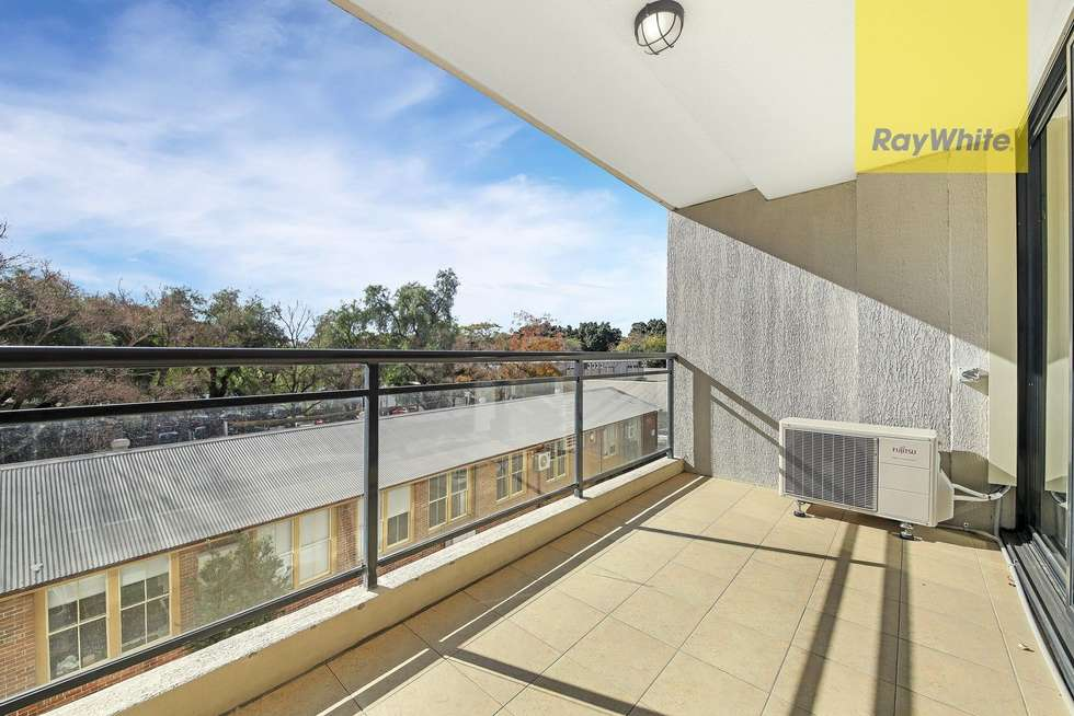 Third view of Homely apartment listing, 5/32 Hassall Street, Parramatta NSW 2150