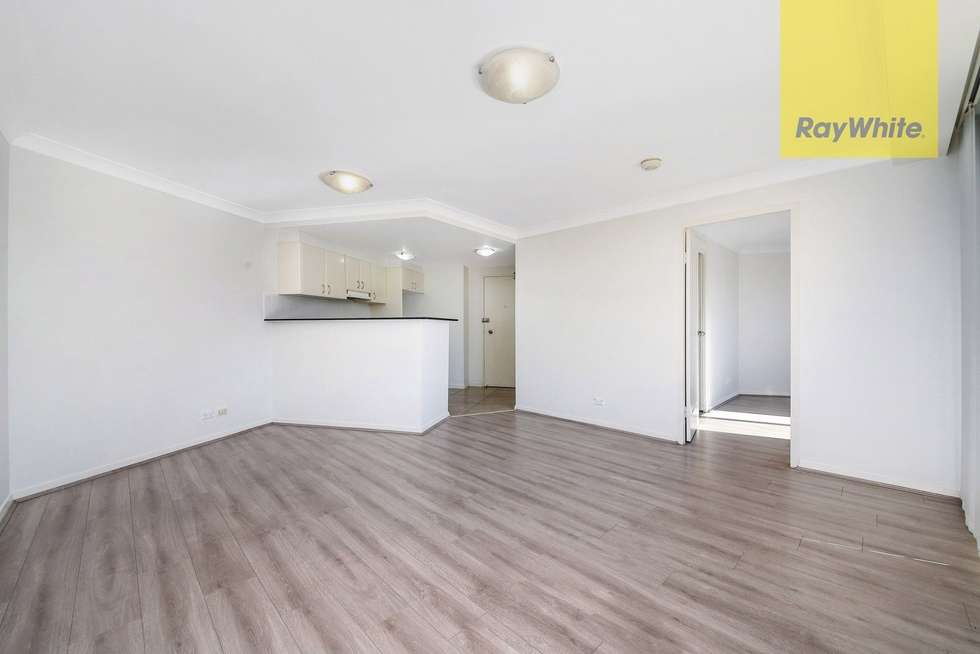 Fourth view of Homely apartment listing, 5/32 Hassall Street, Parramatta NSW 2150